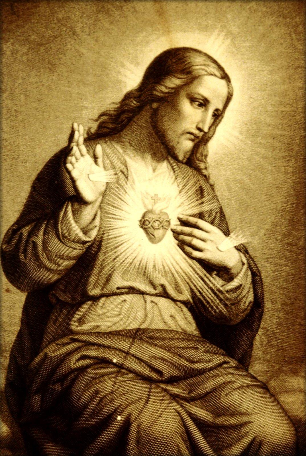 La devoción al Sagrado Corazón en los Siglos XVIII a XXI