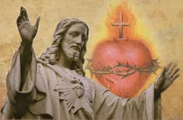 Corazon de Jesús