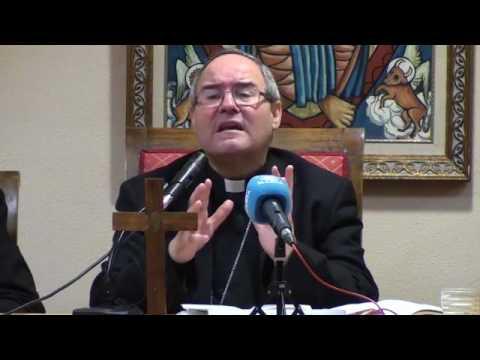 La Eucaristía y la espiritualidad Mons Francisco Cerro