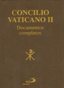 concilio Vati II