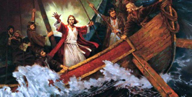 Jesús-calma-la-tempestad