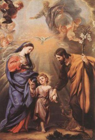 san jose oracion para pedir proteccio y ayuda para la familia 3