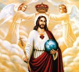 Sagrado Corazón coronado