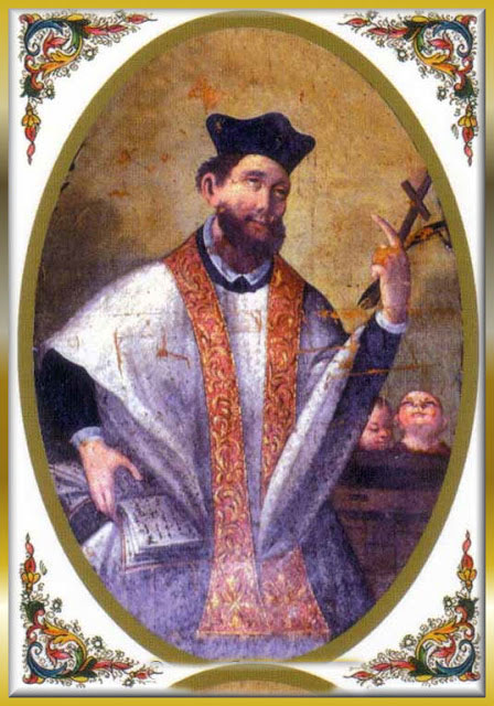 San Lorenzo de Novara