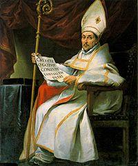 san leandro obispo de sevilla