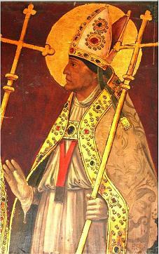 San Julian Arzobispo de Toledo