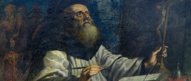 San Eulogio, obispo de Córdoba