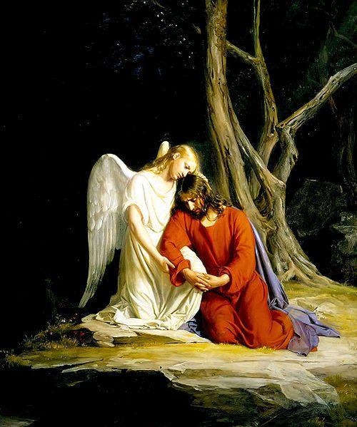La teología actual del cuasi-sufrimiento de Dios (Tercera parte)