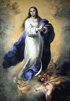 La entrega de María, modelo de nuestra consagración