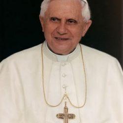 Benedicto XVI papa