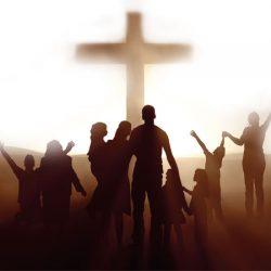 Jesús y las familias