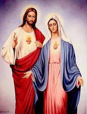 El Corazón de María, corazón de la nueva Eva(Tercera parte)