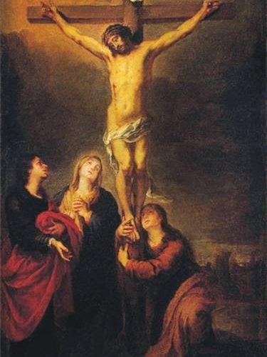 El Corazón de Jesús y el misterio de la Cruz