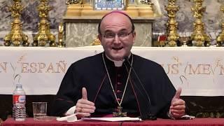 Monseñor Munilla